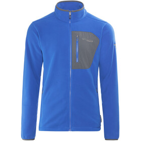 Columbia Titan Pass 2.0 Fleece Jacket Men Super Blue
